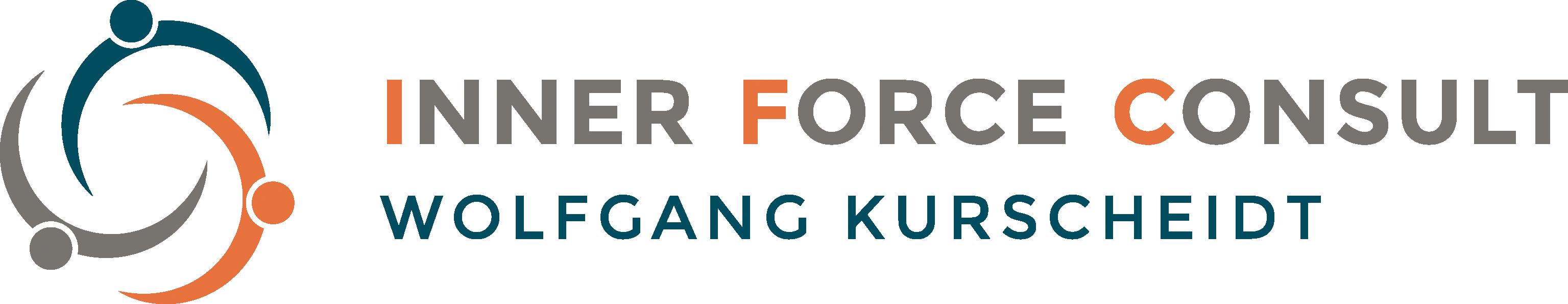 Inner Force Consult – Wolfgang Kurscheidt